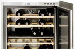 Les caves à vin