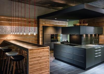 Réalisations Cuisine Et Salle De Bain Cuisine à Annecy - Cuisiniste annecy