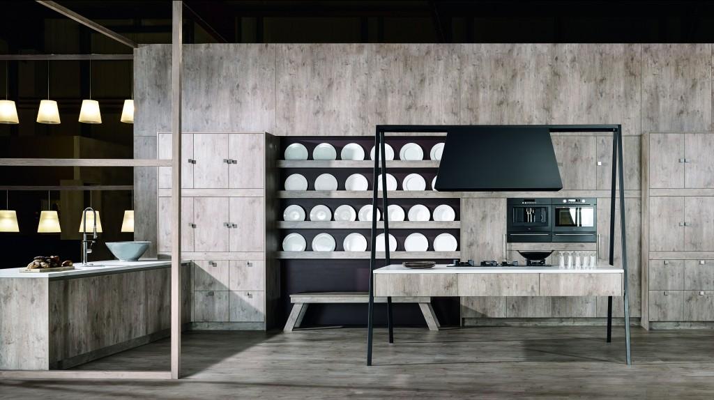 design et chaleur du bois cuisine annecy 74. Black Bedroom Furniture Sets. Home Design Ideas