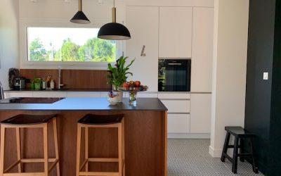 Votre cuisine sous 8 à 10 semaines